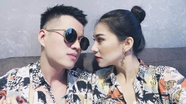 Lưu Đê Ly được cho là xen vào cuộc hôn nhân với người đàn ông đã có gia đình.