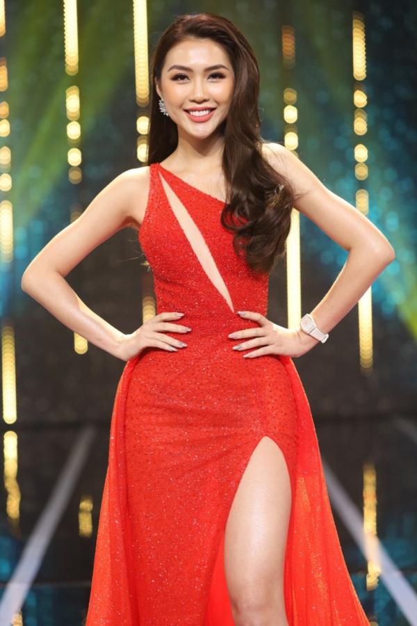 Tường Linh là nữ chính trong 'Người ấy là ai' tập 15.