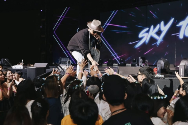 Sơn Tùng hé lộ bí quyết chăm sóc giọng hát để quẩy nhiệt cùng Sky tour 7