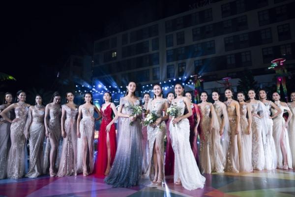 Trải qua 3 phần trình diễn, Hội đồng giám khảo cùng đã chọn ra 3 gương mặt xuất sắc ứng cử danh hiệu Top Model: Nguyễn Thị Thu Hiền - SBD 500; Lương Thuỳ Linh - SBD 481; Nguyễn Tường San - SBD 055. Kết quả Top Model sẽ được công bố trong đêm chung kết Miss World 2019 vào ngày 3/8.