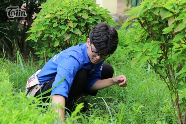 Mùa hè xanh 2019: Chuyến đi đầy ý nghĩa của tuổi trẻ Bắc Giang 0