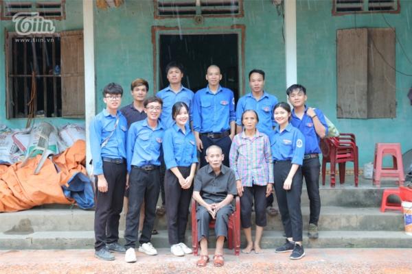 Mùa hè xanh 2019: Chuyến đi đầy ý nghĩa của tuổi trẻ Bắc Giang 6
