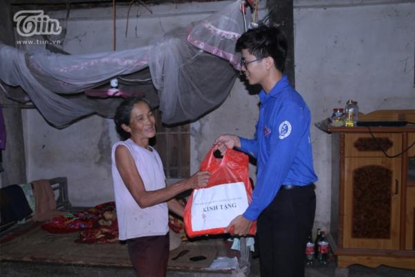 Mùa hè xanh 2019: Chuyến đi đầy ý nghĩa của tuổi trẻ Bắc Giang 7