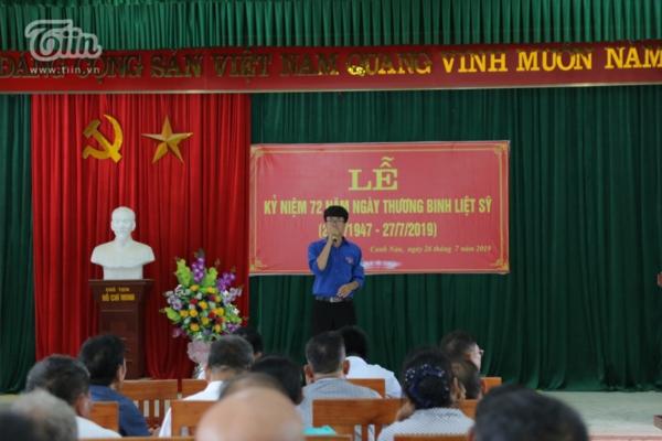 Mùa hè xanh 2019: Chuyến đi đầy ý nghĩa của tuổi trẻ Bắc Giang 8
