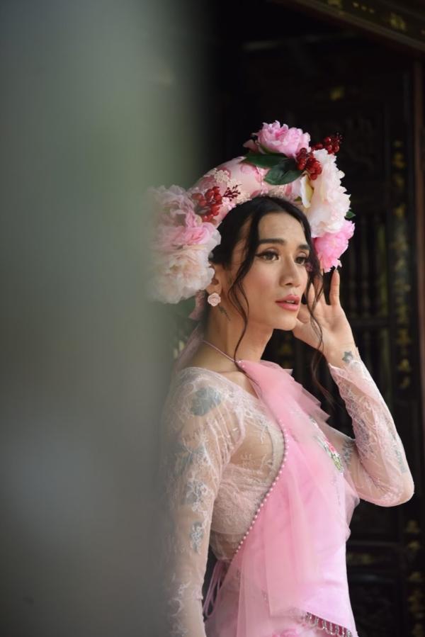 BB Trần mở hẳn 'party giải nghiệp' trong parody của 'Để mị nói cho mà nghe' 4