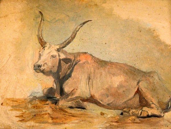 Tuổi Sửu là một trong 3 con giáp phát tài trong tháng cô hồn.