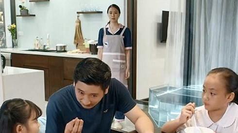 Vai người chồng sở khanh vũ phu, diễn viên Ngọc Quỳnh nói khán giả càng ghét càng tốt 3