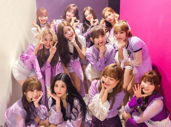 Cuộc đua album của nhóm nữ năm 2019: IZ*ONE bám sát Black Pink, ITZY hạng thấp hơn cả tưởng tượng 2
