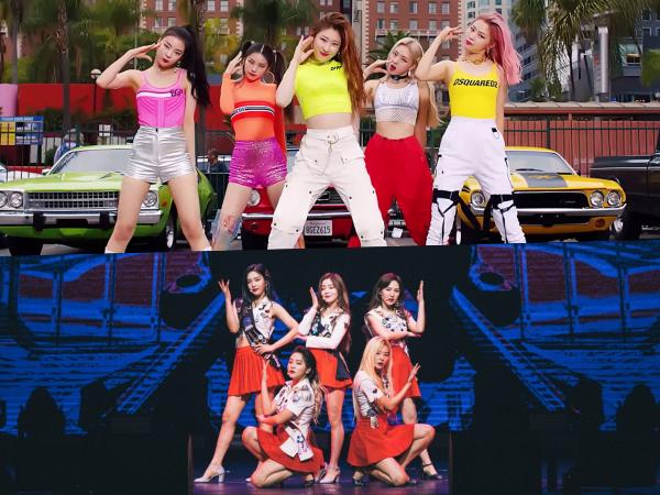 Red Velvet buộc phải tìm cách bứt phá nếu không muốn những đàn em mới nổi vượt lên.
