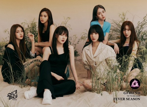 G-Friend - nhóm nhạc nữ duy nhất comeback 2 lần từ đầu năm 2019 đến nay - chiếm lĩnh cùng lúc hạng 5 lẫn hạng 6 với doanh số khá khủng. Dù không bằng được những đối thủ mạnh mẽ hơn nhưng điều đáng khen là doanh số album của G-Friend vẫn tăng cao qua từng đợt phát hành bài hát.