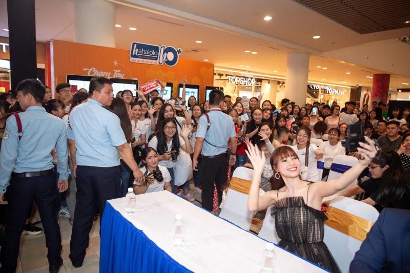 Thể hiện 'hit khủng'cùng Phạm Quỳnh Anh và Ưng Hoàng Phúc, Lan Ngọc khiến khán giả bất ngờ vì hát quá hay 5