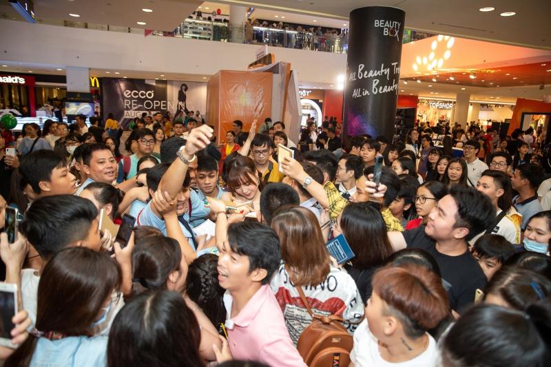 Thể hiện 'hit khủng'cùng Phạm Quỳnh Anh và Ưng Hoàng Phúc, Lan Ngọc khiến khán giả bất ngờ vì hát quá hay 2