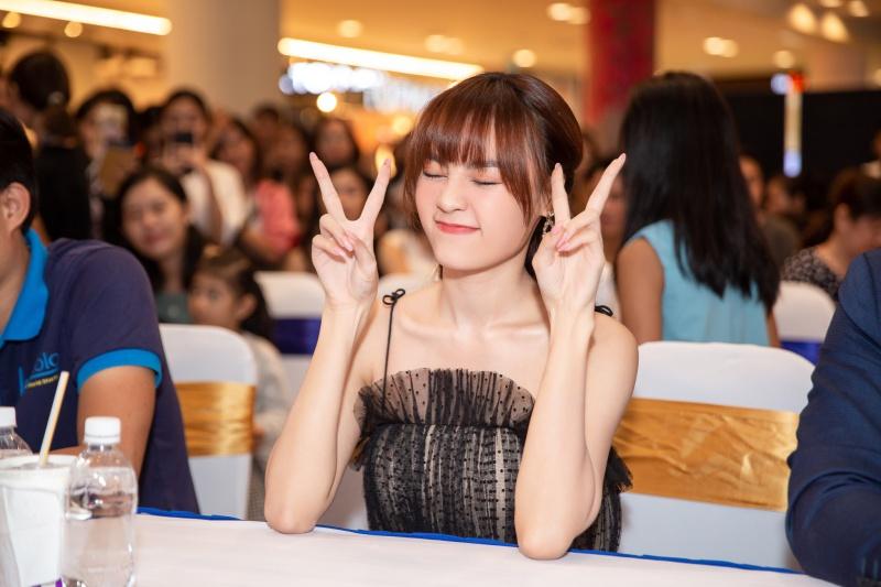 Thể hiện 'hit khủng'cùng Phạm Quỳnh Anh và Ưng Hoàng Phúc, Lan Ngọc khiến khán giả bất ngờ vì hát quá hay 6