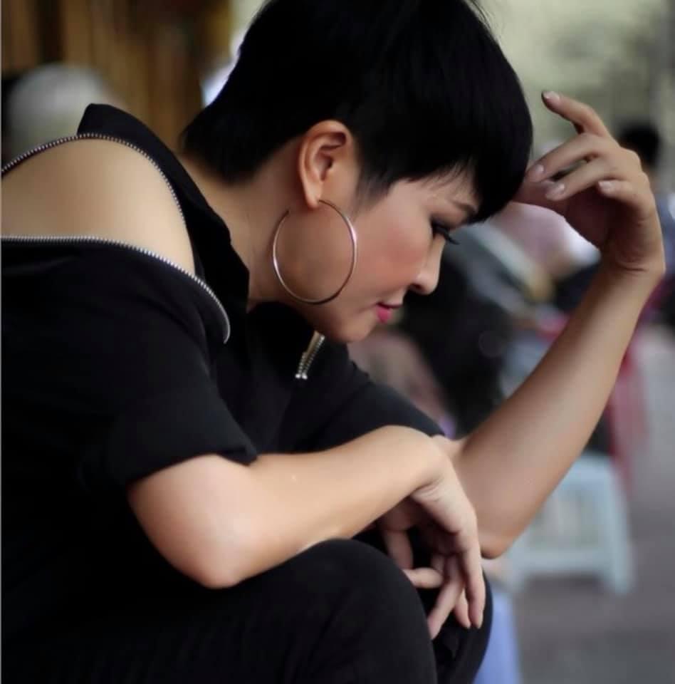Phương Thanh từng gặp nhiều chuyện không vui trong quá khứ.