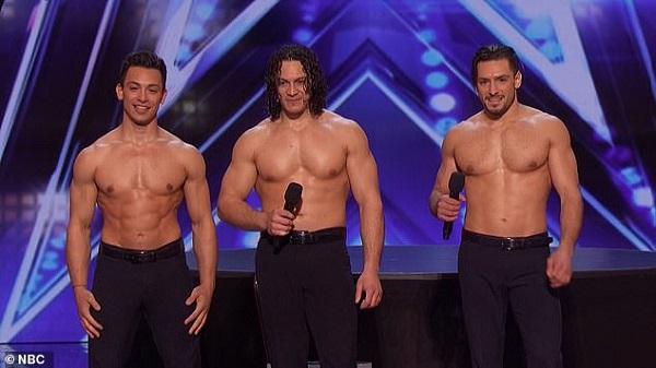 America's Got Talent 2019: Ứng cử viên cho chức vô địch Kodi Lee suýt bị loại ở vòng tứ kết 0