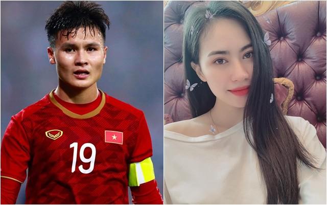 Quang Hải nhanh chóng có bạn gái mới sau tin đồn chia tay Nhật Lê?