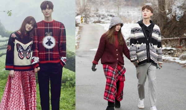 Thêm một lời tiên tri 'trúng phóc' về sự 'đổ vỡ' của Ahn Jae Hyun và Goo Hye Sun 3