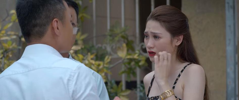 Trailer tập 5 'Hoa hồng trên ngực trái': Hồng Đăng bị vợ cắm sừng, bất ngờ hơn đây không phải lần đầu tiên 0