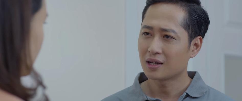 Trailer tập 5 'Hoa hồng trên ngực trái': Hồng Đăng bị vợ cắm sừng, bất ngờ hơn đây không phải lần đầu tiên 4