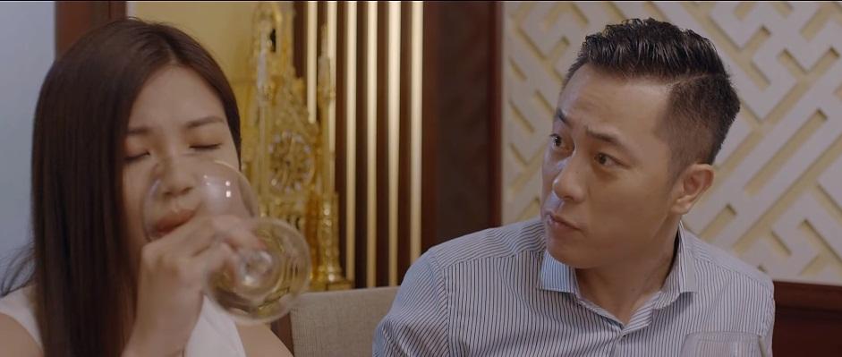Trailer tập 5 'Hoa hồng trên ngực trái': Hồng Đăng bị vợ cắm sừng, bất ngờ hơn đây không phải lần đầu tiên 5
