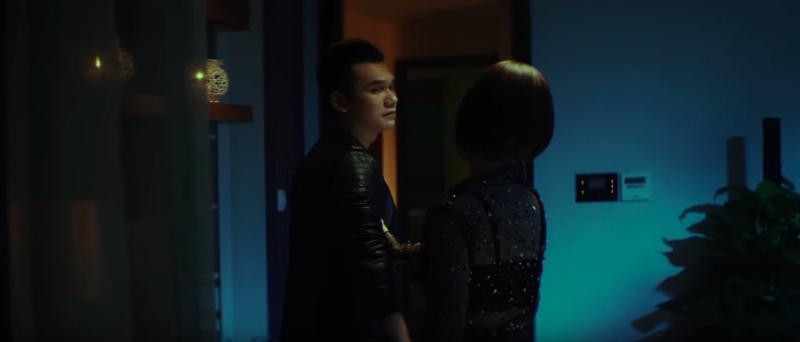 Sau hơn 1 năm, Khắc Việt kết hợp cùng Dương Hoàng Yến trong MV drama mới 1