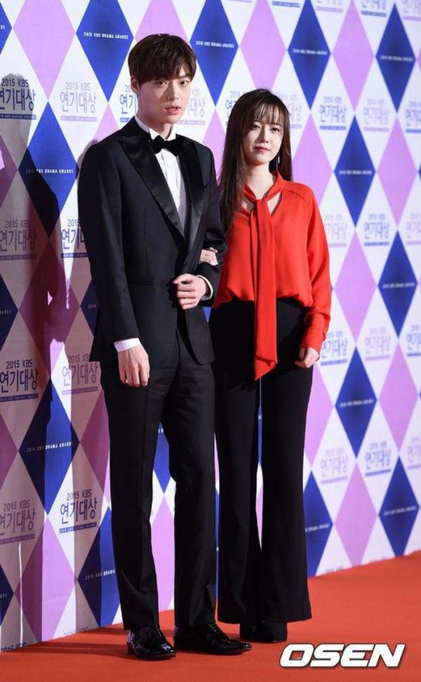 Công ty quản lý của Ahn Jae Hyun và Goo Hye Sun tỏ động thái 'thanh trừng' nữ diễn viên? 0