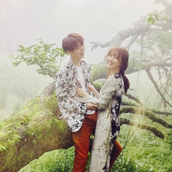Công ty quản lý của Ahn Jae Hyun và Goo Hye Sun tỏ động thái 'thanh trừng' nữ diễn viên? 1