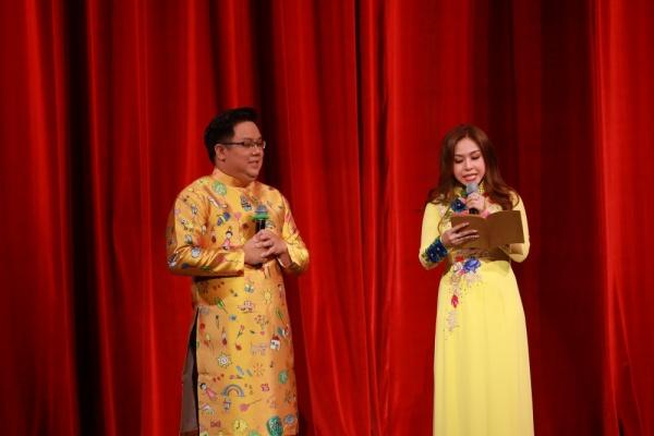 Trở lại sau tuyên bố giải nghệ, Hoài Lâm hát cải lương 'ngọt như mía lùi' 7