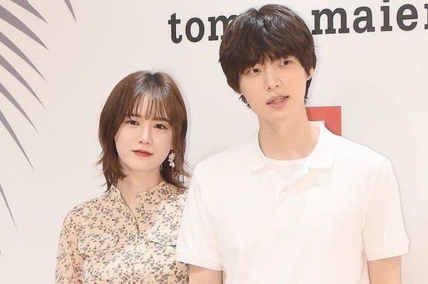 Cặp đôiGoo Hye Sun -Ahn Jae Hyun