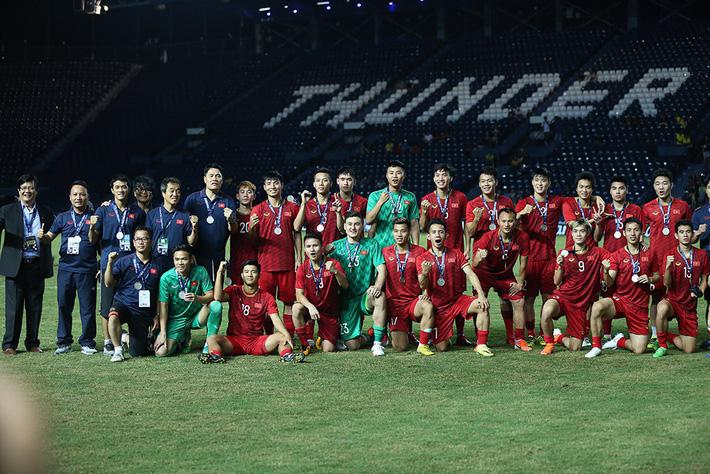 Ở đợt tập trung tới, ĐT Việt Nam dự kiến không có quá nhiều sự thay đổi so với King's Cup