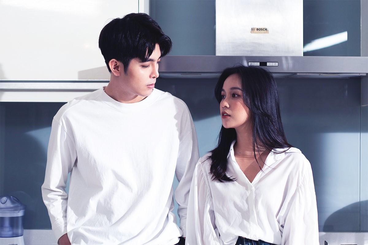 Tung MV và phim ngắn cùng lúc, Hương Ly có thoát được mác 'thánh nữ cover'? 2