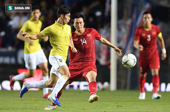 Đội tuyển Thái Lan sẽ có 1 trận giao hữu để chuẩn bị cho trận đấu với Việt Nam.