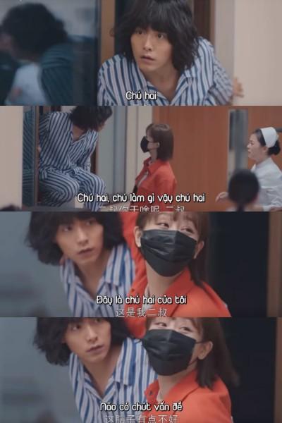 'Chàng trai Mặc Cách Ly của tôi' tung trailer hài hước, Dương Tử - Mã Thiên Vũ đẹp đôi 2
