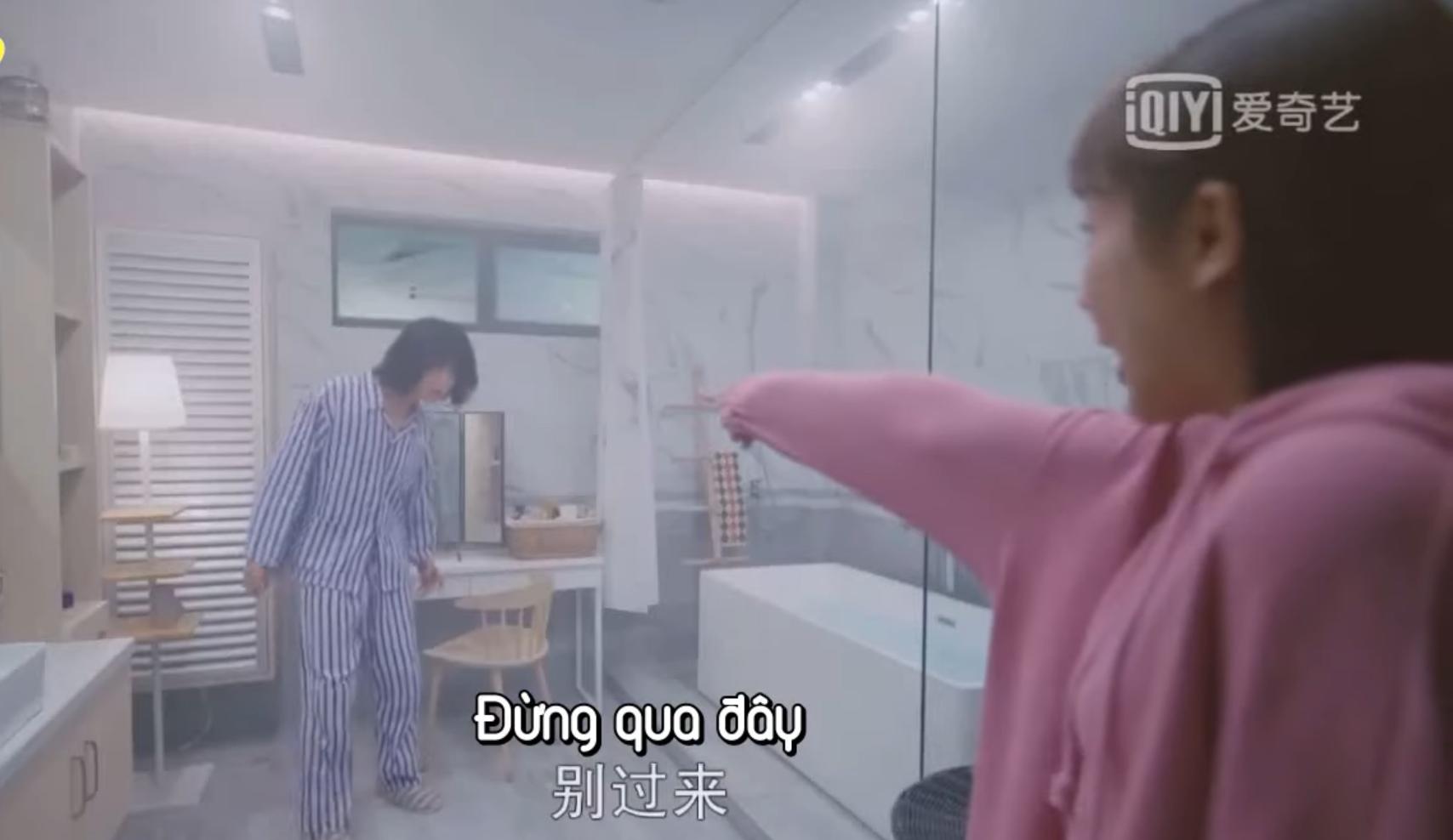 'Chàng trai Mặc Cách Ly của tôi' tung trailer hài hước, Dương Tử - Mã Thiên Vũ đẹp đôi 4