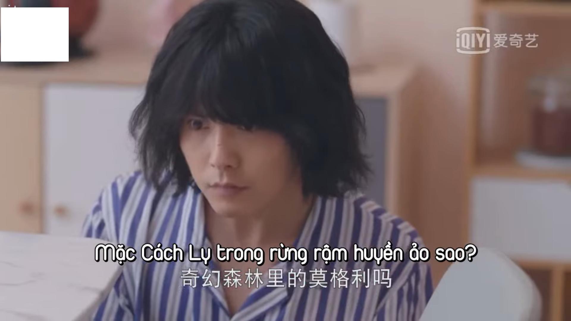 'Chàng trai Mặc Cách Ly của tôi' tung trailer hài hước, Dương Tử - Mã Thiên Vũ đẹp đôi 5