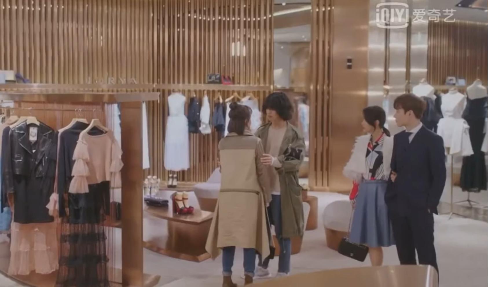 'Chàng trai Mặc Cách Ly của tôi' tung trailer hài hước, Dương Tử - Mã Thiên Vũ đẹp đôi 6