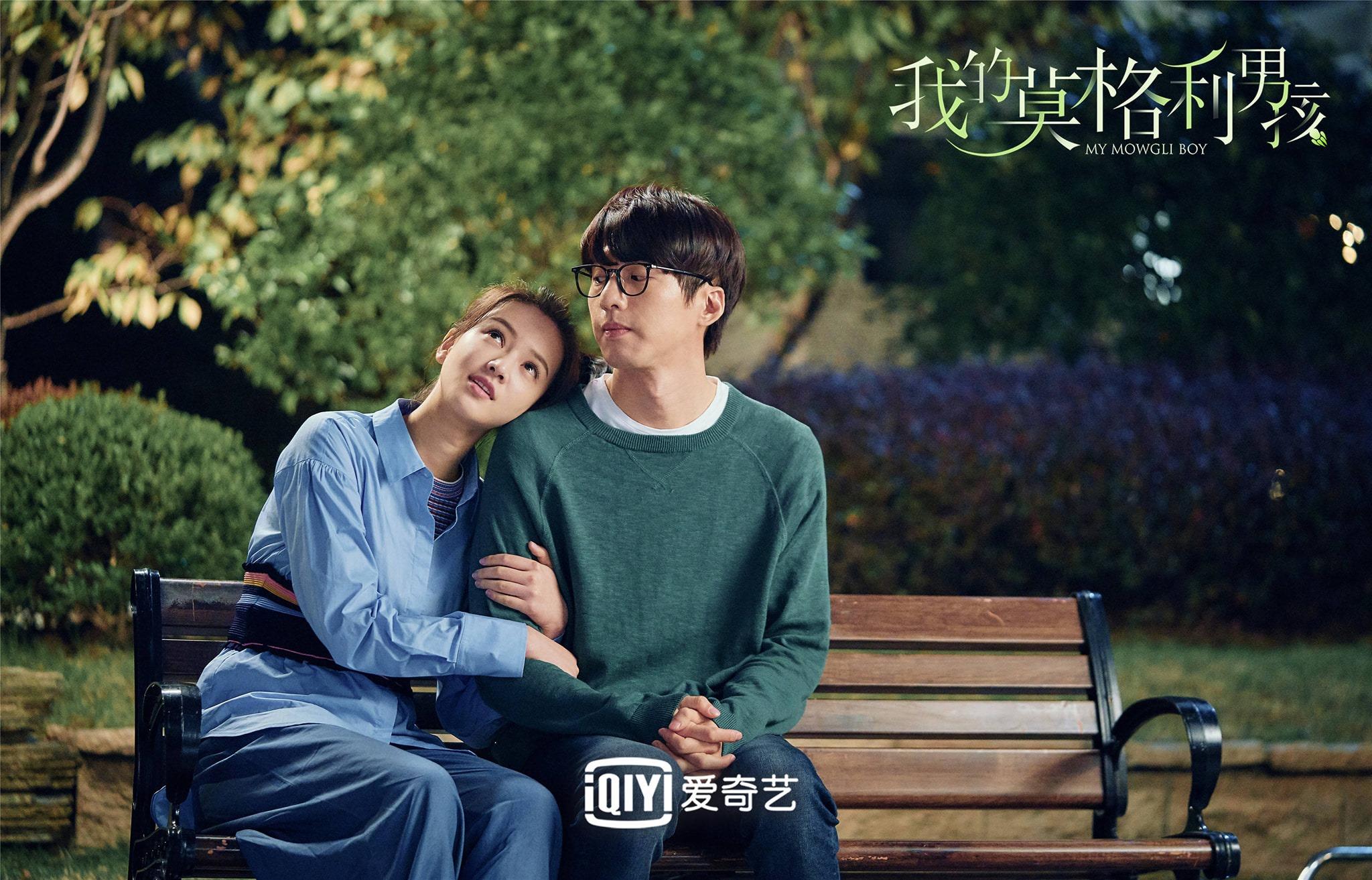 'Chàng trai Mặc Cách Ly của tôi' tung trailer hài hước, Dương Tử - Mã Thiên Vũ đẹp đôi 11