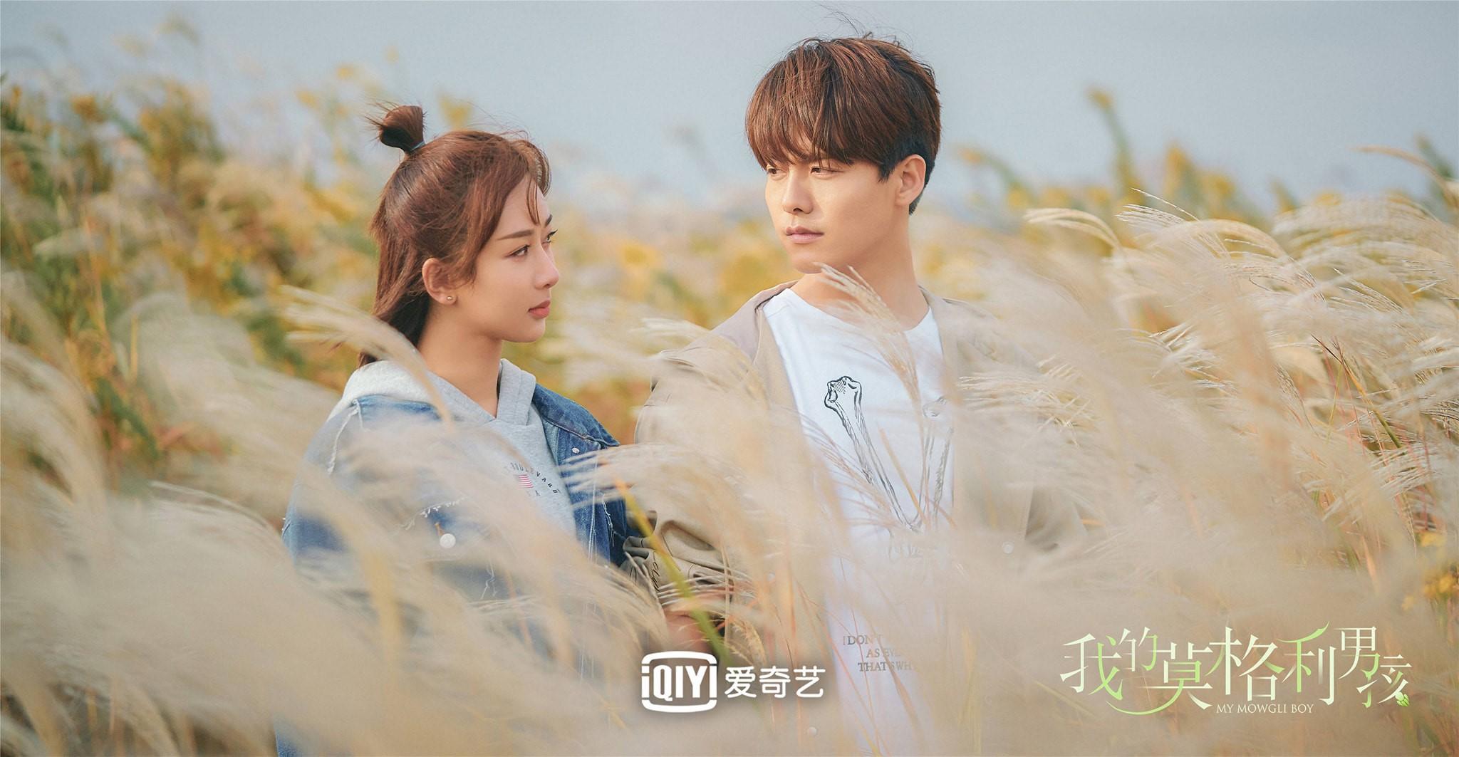 'Chàng trai Mặc Cách Ly của tôi' tung trailer hài hước, Dương Tử - Mã Thiên Vũ đẹp đôi 12