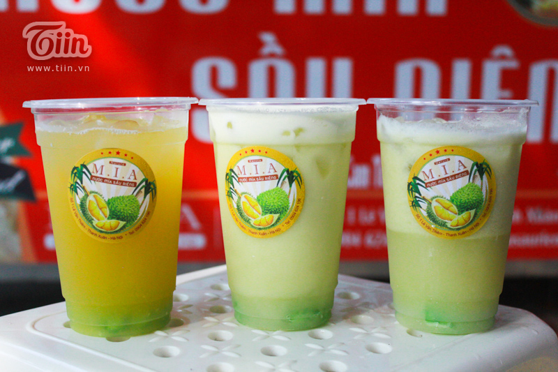 Nước mía sầu riêng – thức uống 'lạ tai' giải nhiệt nắng nóng ngày hè 7