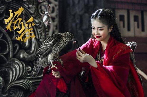 Bốn tác phẩm làm nên 'hiệu ứng couple' của Hứa Khải - Bạch Lộc, riêng bộ phim cuối đang gây tranh cãi nhất mùa hè này 7