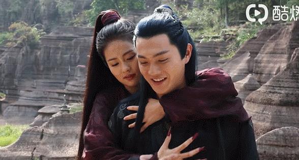 Bốn tác phẩm làm nên 'hiệu ứng couple' của Hứa Khải - Bạch Lộc, riêng bộ phim cuối đang gây tranh cãi nhất mùa hè này 13