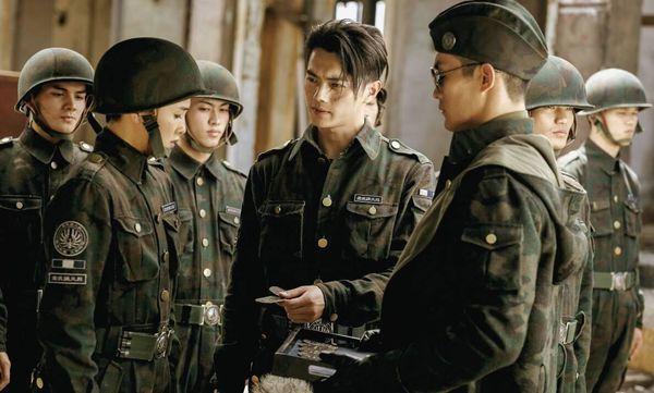 Bốn tác phẩm làm nên 'hiệu ứng couple' của Hứa Khải - Bạch Lộc, riêng bộ phim cuối đang gây tranh cãi nhất mùa hè này 16