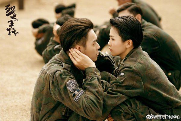 Bốn tác phẩm làm nên 'hiệu ứng couple' của Hứa Khải - Bạch Lộc, riêng bộ phim cuối đang gây tranh cãi nhất mùa hè này 19