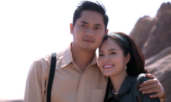 Dương Cẩm Lynh bất ngờ làm vợ của 'tình cũ' Minh Luân sau chia tay 1