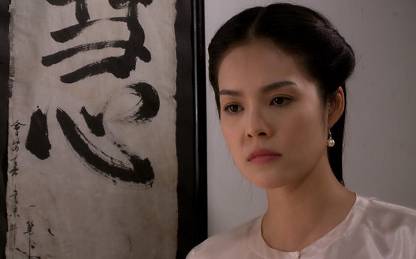 Dương Cẩm Lynh bất ngờ làm vợ của 'tình cũ' Minh Luân sau chia tay 4