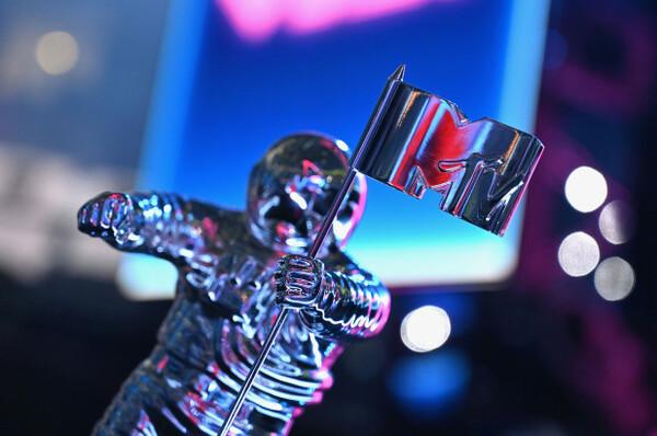 VMAs năm nay lần đầu tiên được tổ chức tại New Jersey.