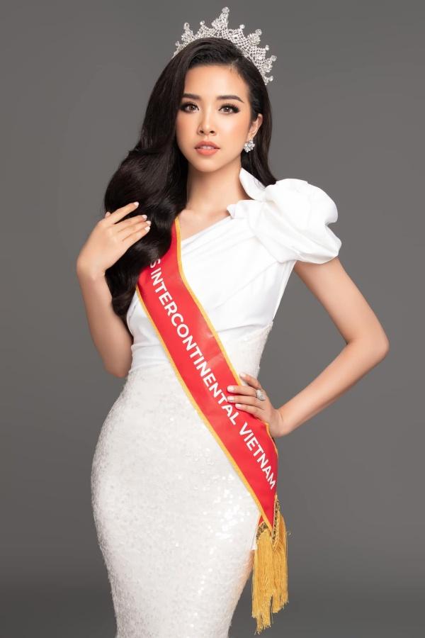 Từ 'Big 4' Miss International xuống 'Big 6' Miss Intercontinental, Á hậu Thúy An: Từ điển của tôi không có hai chữ hối hận 0