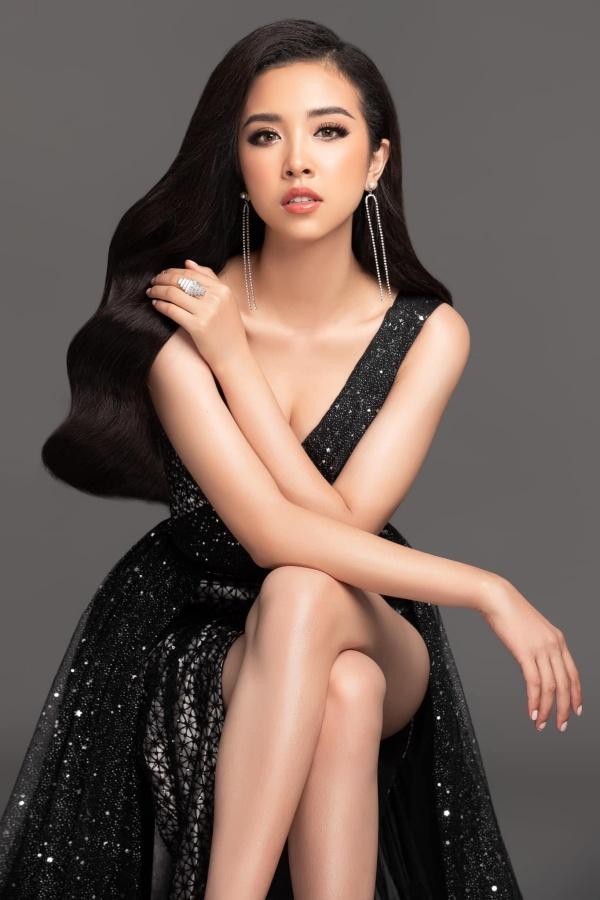 Từ 'Big 4' Miss International xuống 'Big 6' Miss Intercontinental, Á hậu Thúy An: Từ điển của tôi không có hai chữ hối hận 1