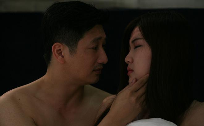 Quỳnh 'búp bê' cũng có 1 người chồng 'hãm' như Thái của 'Hoa hồng trên ngực trái' 13