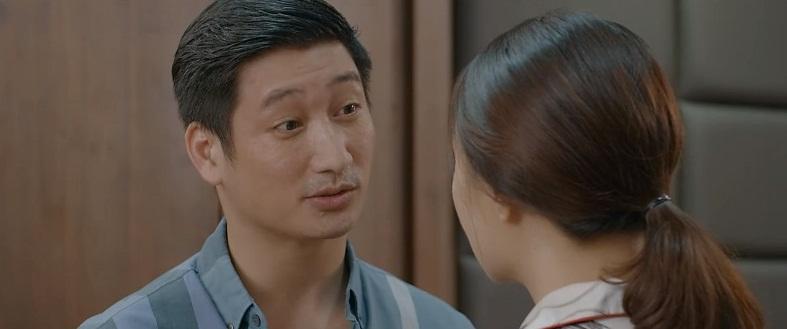 Bị vợ lên án chuyện ngoại tình, Thái thậm chí còn nói anh có bồ là do vợ.